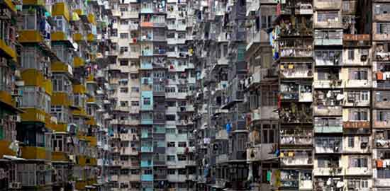 Densely-Populated
