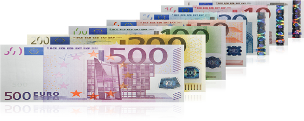 Which Countries use Euro as Currency