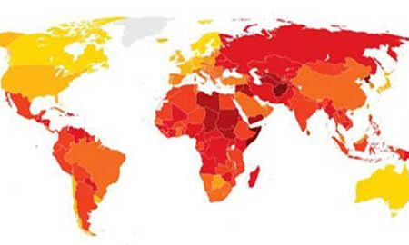 Most-Corrupt-Country-in-the