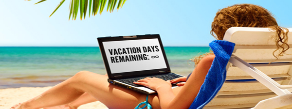 Countries With the Most Least Vacation Days