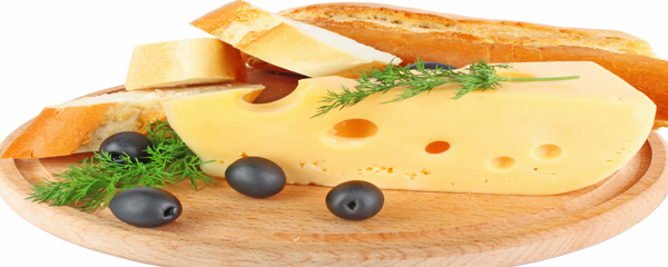 Which Country is the Largest Consumer of Cheese